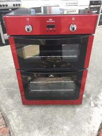 New/graded and reconditioned gas and electric cooker from £99!!!!