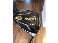 Taylormade m2 2016 driver