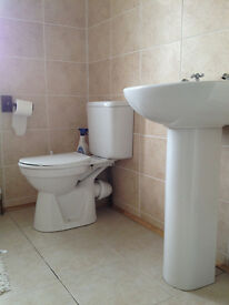 Great double room in luxury shared house Summerway, Whipton £400 incl all bills