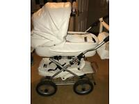 Pram lux baby collection