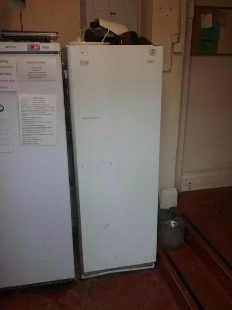 FREE Freezer Single Door