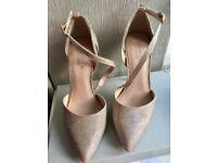 Carvela high heel shoes