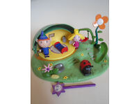 Ben and Holly toys wanted