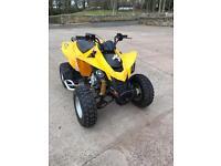 Can-am quad bike 250