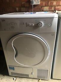 Tumble Dryer/ Washing Machine/ Frdge Freezer