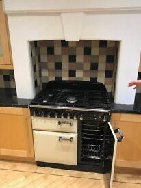 Used Rangemaster Cooker