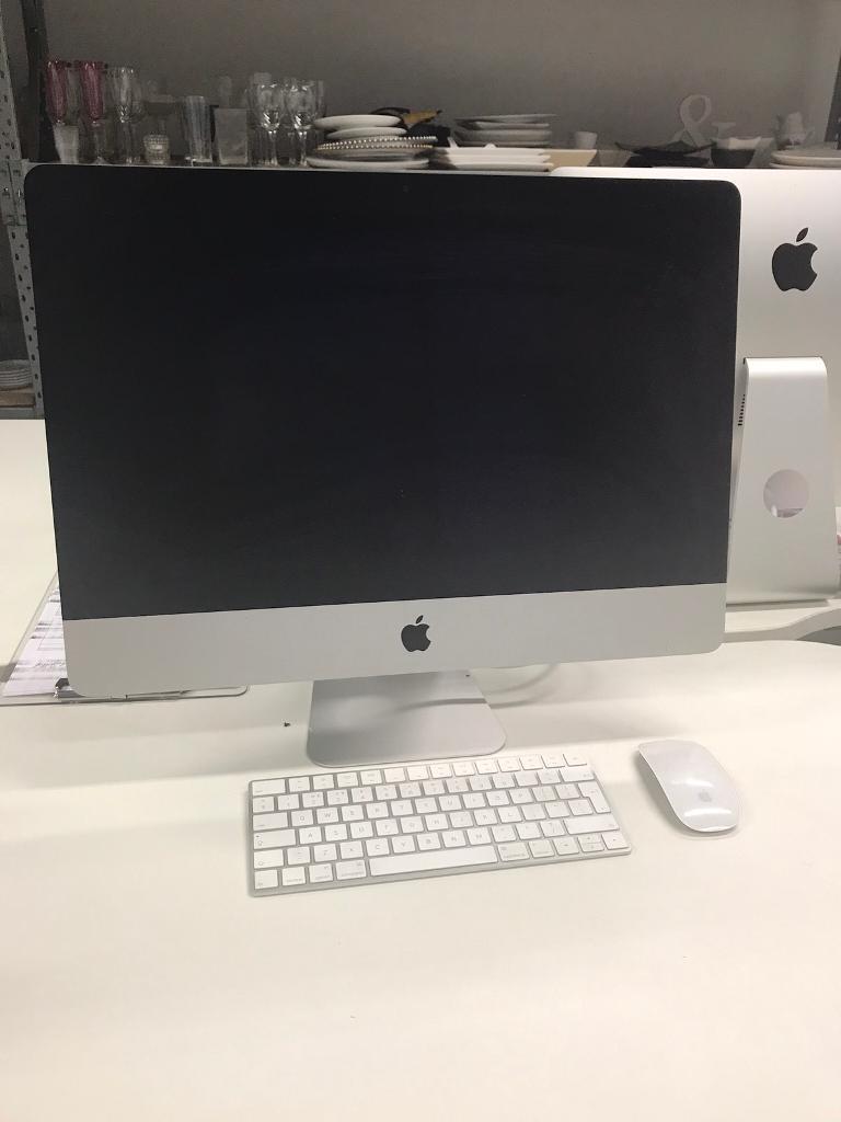 Apple iMac Core i5 800 each