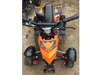 36v 800w battery quad