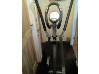Olypus Sport Cross Trainer