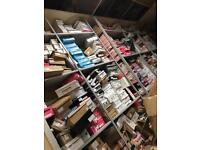 Clearance joblot women's shoes wholesale prices over 1000 pairs