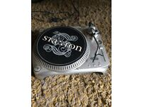 Turntable / Deck Home mix TT-500