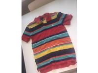 Assorted Ralph Lauren Boys shirts, t shorts and polo shirts