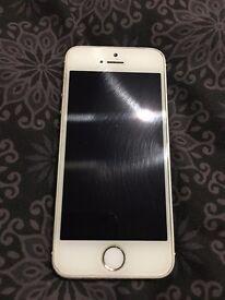 Iphone 5s 16gb gold unlock