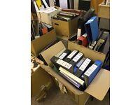 Office Ring Binders