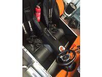 Locost super 7 pinto 2.1 kit car Westfield Mk Indy Robin Hood