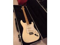 Fender American Standard Stratocaster (maple neck)