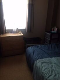 Double room in lovely appartment on Quayside