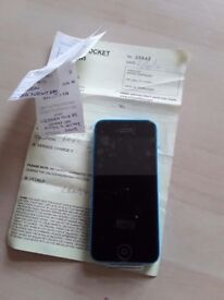 Iphone 5C brand new reinforced screen