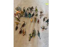 Dinosaurs bundle