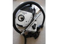 Russell Hobbs PET Turbobag 2400 Hoover