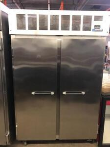 $9,800 masterbilt blast freezer / gelato freezer for only $3995 ! Only 1 avaiable / wont last