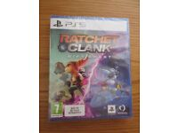 Ratchet & Clank game for Sony PS5 - Brand New