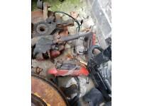 Clio 182 parts