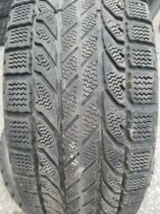 2 PNEUS HIVER BF GOODRICH 195 55 15    2 WINTER TIRES