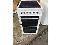 Flavel electrik cookers 50cm Full Working 3 month warranty free delivery and installation