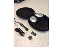 Bose QC15 perfect noise cancelling headphones