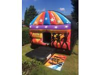 BOUNCY CASTLE HIRE FROM £45