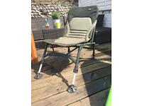 Jrc stealth chair SOLD