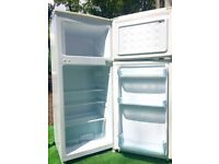 FRIDGE MASTER COMPACT FRIDGE FREEZER FREE DELIVERY