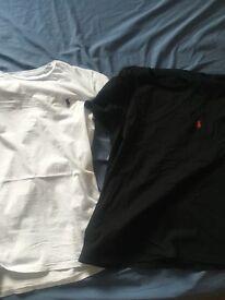2 Ralph Lauren tops