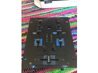 Home Mix 2 Channel Mixer