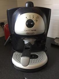 DeLonghi coffee maschine