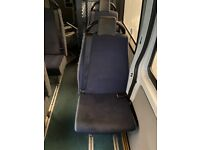Iveco Daily Seats