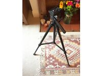 Cullmann telescopic camera stand
