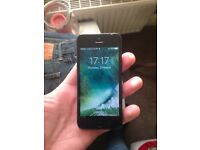 Boxed Black and Slate iPhone 5, 32gb, Vodafone
