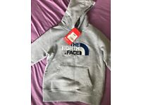 BARGAIN : £35.99 THE NORTH FACE HOODIE RRP £45