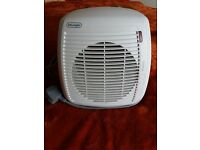 Delonghi portable heater