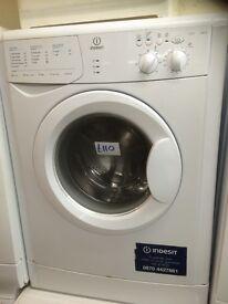 Indesit washing machine £110