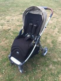 Mamas and papas Armadillo flip xt pushchair