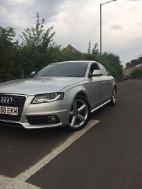 Audi A4 sline 58