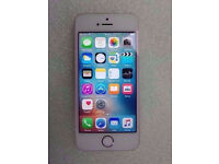 APPLE IPHONE 5S 16GB VODAFONE WITH RECEIPT