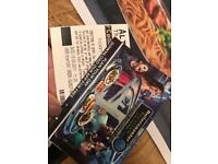 Alton Tower tickets