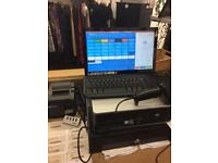 EPOS system - EPOS Now Compatible - SOLD