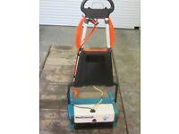 Truvox Multiwash MW340 pump scrubber dryer