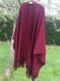 Cape/shawl
