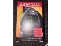 Digital universal tuner END ET-3000+